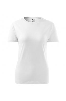 Dámské tričko s vlastním potiskem BASIC