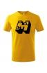 Dětské tričko Minecraft