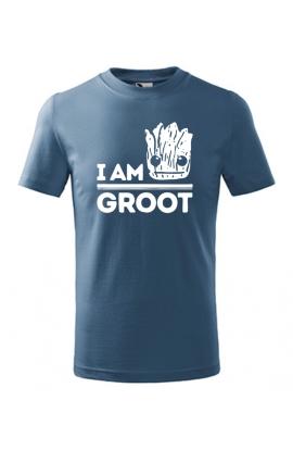 Dětské tričko Groot