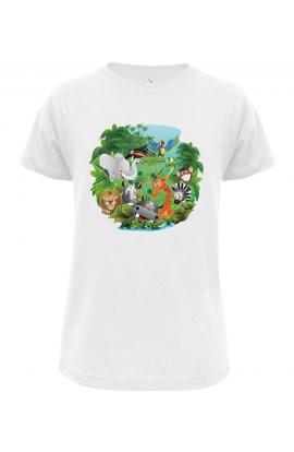 Dětské trič...