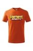 Dětské tričko Fortnite Moments