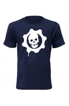 Pánské tričko GEARS action