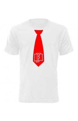Pánské tričko s kravatou Fortnite