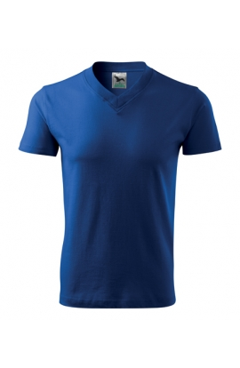 Pánské tričko V-NECK
