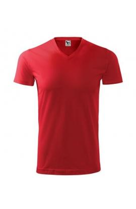 Pánské tričko HEAVY V-NECK