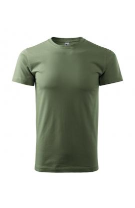 Pánské tričko s vlastním potiskem HEAVY NEW