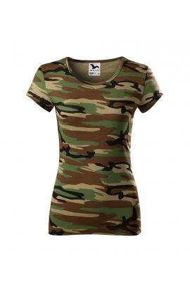 Dámské tričko PURE 122