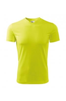 Pánské polyesterové tričko FANTASY 124