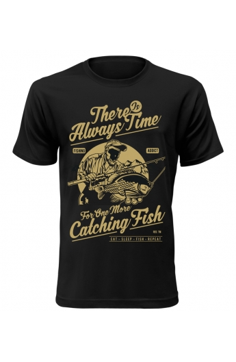 Pánské tričko Catching Fish
