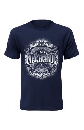 Pánské tričko Mechanic