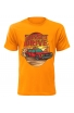 Pánské tričko Sunset Drive