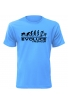 Pánské tričko Evoluce Triathlon