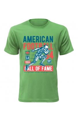 Pánské tričko American Football