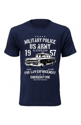 Pánské tričko Military Police US Army