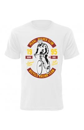 Pánské tričko Bicycle Racing Team