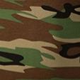 Hnědá camouflage